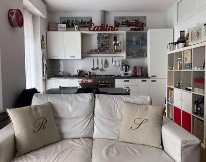 Appartamento Vendita Genova Via Edera 16 Quezzi
