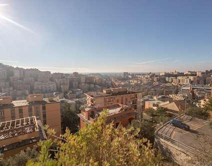 Appartamento Vendita Genova Via Viazzi 8 Marassi