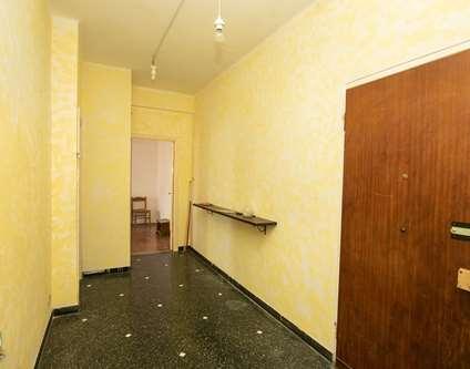 Appartamento Vendita Genova Via Burlando  24 Marassi