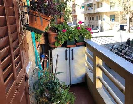 Appartamento Affitto Genova Via Bertuccioni 1 Marassi