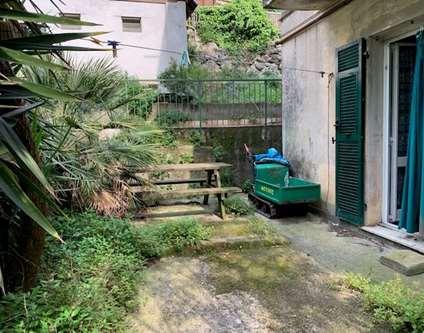 Appartamento Vendita Genova Via del molinetto 19A Quezzi