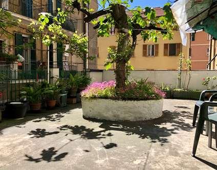 Appartamento Vendita Genova Via Venezia 21 Dinegro