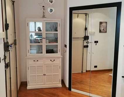Appartamento Affitto Genova Via Brigate Salerno 11 Sturla