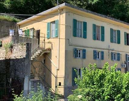 Appartamento Vendita Genova Via Fossato di Cicala 8 Molassana