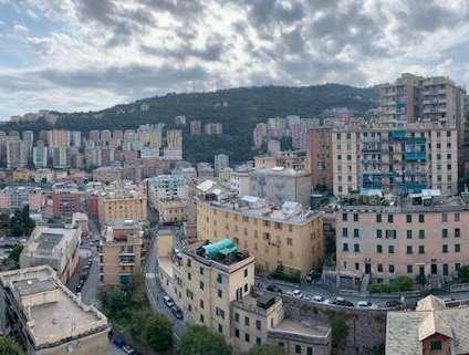 Appartamento Vendita Genova Via dei Platani  23 Marassi