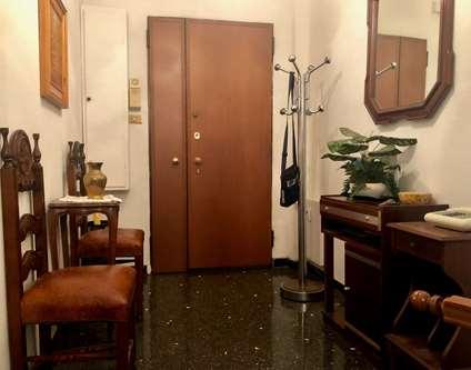 Appartamento Affitto Genova Via Manuzio 15 San Fruttuoso