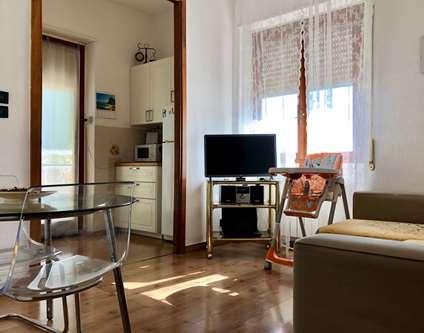 Appartamento Vendita Genova Via Gribodo 3 Marassi