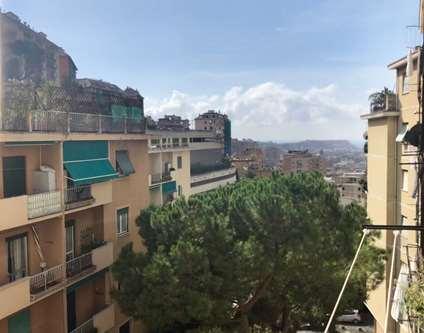 Appartamento Vendita Genova Via A. robino 55 B Marassi
