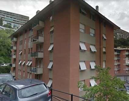 Appartamento Vendita Genova Via A. Robino 105 Marassi