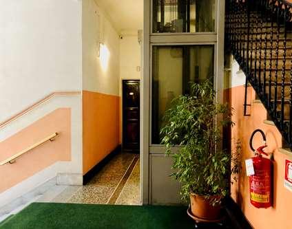 Appartamento Vendita Genova Lungo Bisagno Istria 7 Staglieno
