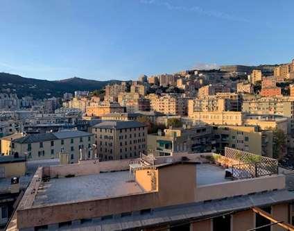 Appartamento Vendita Genova Via della Zebra  Marassi
