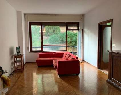 Appartamento Vendita Genova Via Benza 2 sestri ponente