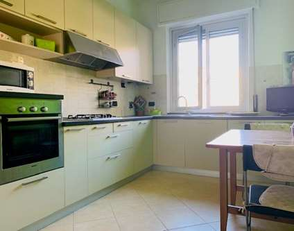 Appartamento Vendita Genova Via Biga 17 Marassi