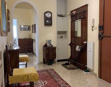 Appartamento Vendita Genova Via Tortosa 5 Marassi