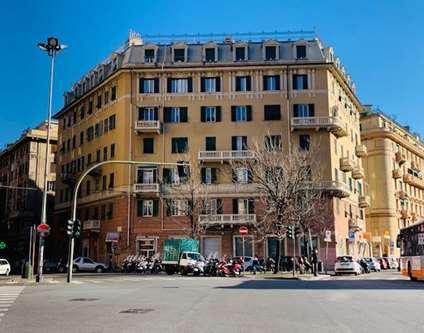 Appartamento Vendita Genova C.so Galliera 22 Marassi