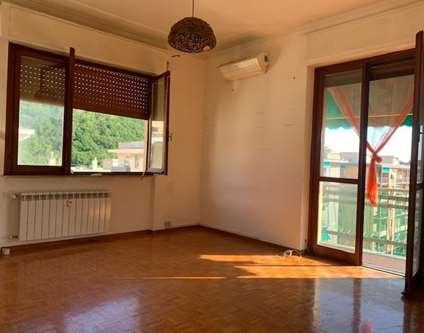 Appartamento Vendita Genova Viale V.C. Bracelli 44 Marassi