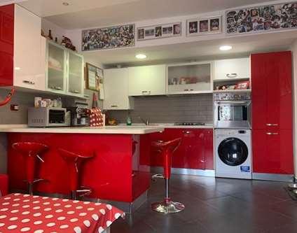 Appartamento Vendita Genova Via Bobbio Staglieno