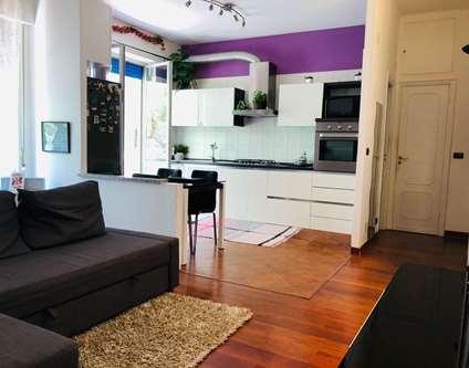 Appartamento Vendita Genova Via Ausonia 10A Castelletto