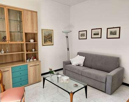 Appartamento Affitto Genova Via Tortosa 12 Marassi