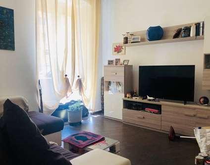 Appartamento Vendita Genova Via Contubernio G.B. D'Albertis 24 San Fruttuoso