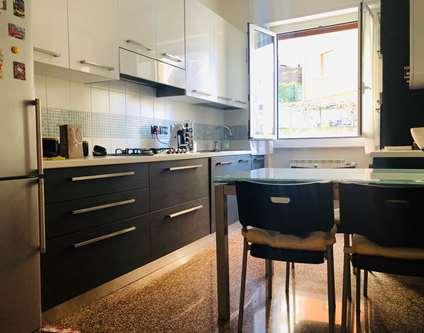 Appartamento Vendita Genova Via Dei Platani 21 Marassi