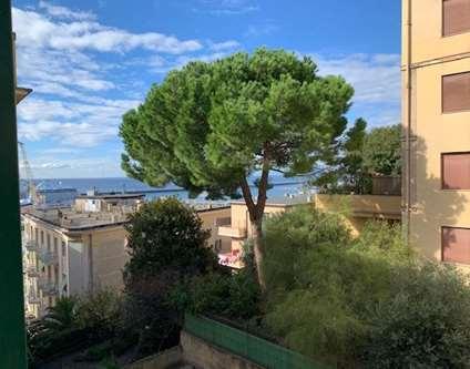 Appartamento Affitto Genova Via Rivoli 6 Carignano