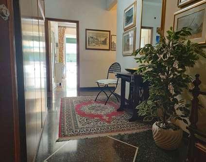 Appartamento Vendita Genova Via Tortosa 9 Marassi