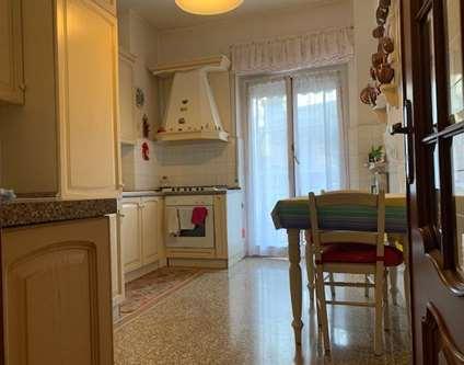 Appartamento Vendita Genova Via Robino 98 Marassi