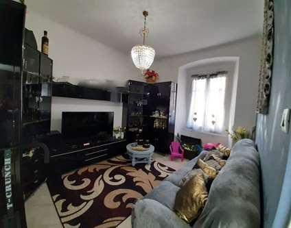 Appartamento Vendita Genova Via del Piano 4 Marassi