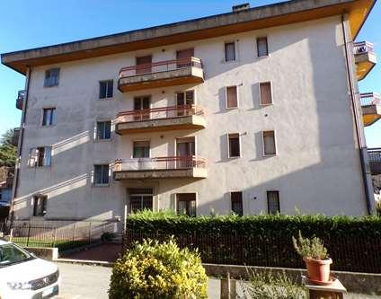 Appartamento Vendita Genova Viale Europa Casella