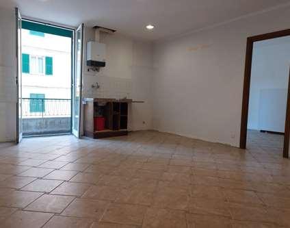 Appartamento Affitto Genova Via Cervignano 2 Marassi