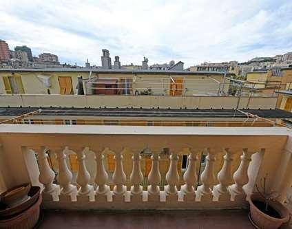 Appartamento Vendita Genova Salita Franzonina 2 Marassi