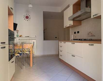Appartamento Vendita Genova Via Tortona 15 Marassi