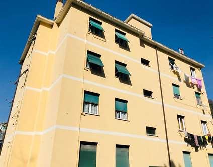 Appartamento Vendita Genova Via al Poligono di Quezzi 7C Quezzi