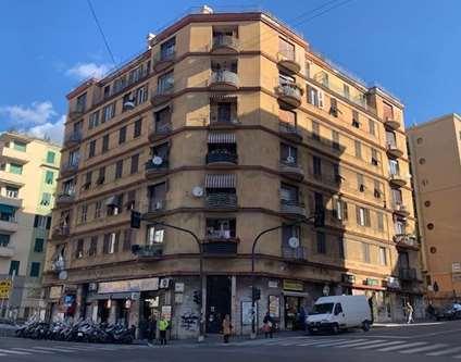 Appartamento Vendita Genova C.so De Stefanis 19 Marassi