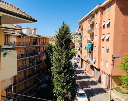 Appartamento Vendita Genova Via Robino 109 Marassi