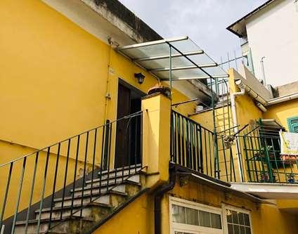 Appartamento Vendita Genova Via Fereggiano 161  Quezzi
