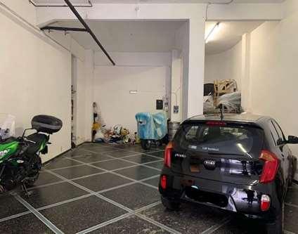 Box / Garage Vendita Genova Via A. Cei 49 R San Martino