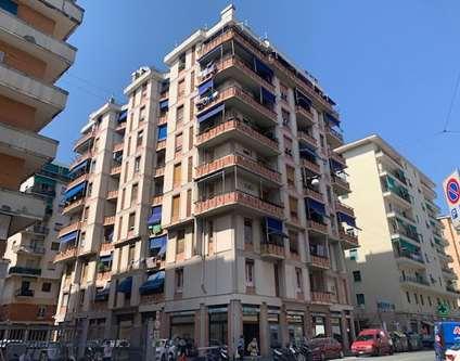 Appartamento Vendita Genova Via Monticelli 8 Marassi