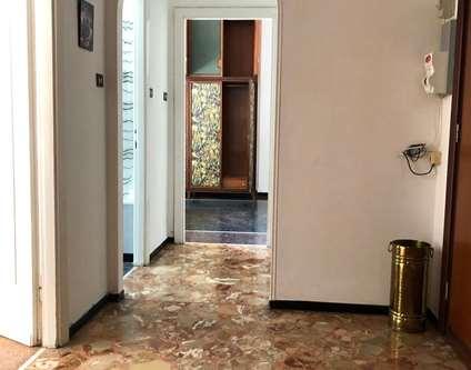 Appartamento Affitto Genova Via Ginestrato 5p  Quezzi