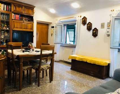 Appartamento Vendita Genova Via Portazza 5 Quezzi