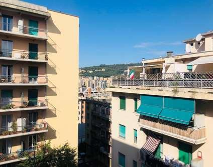 Appartamento Vendita Genova Via Biga 42 Marassi